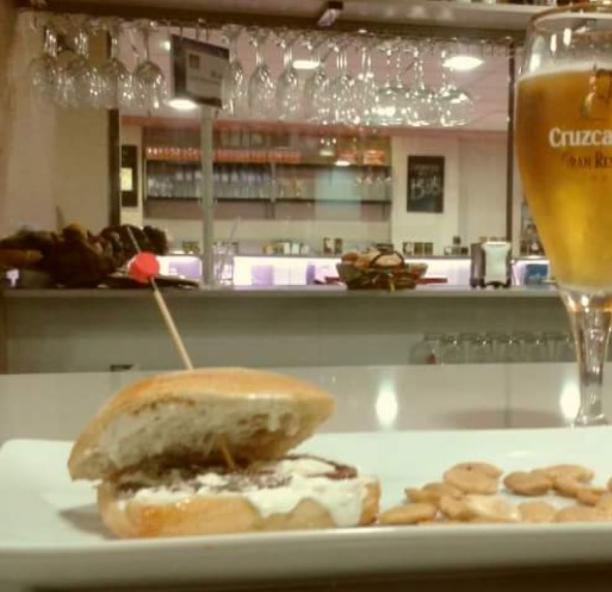 Café Torero - Adra kmcero