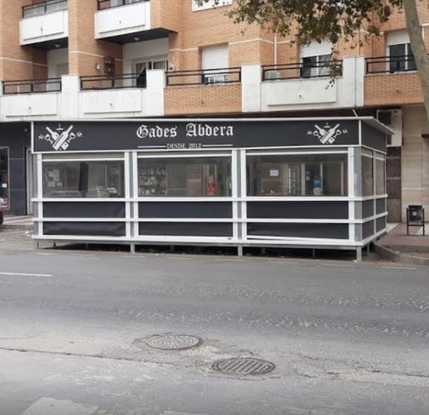 Gades - Adra kmcero - Adra kmcero