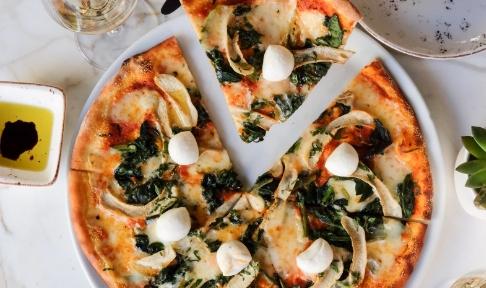 Actividades infantiles - Pizza - Helado - Adra Kmcero