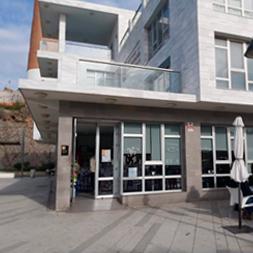 Cafetería Aire del Mar - Adra Kmcero
