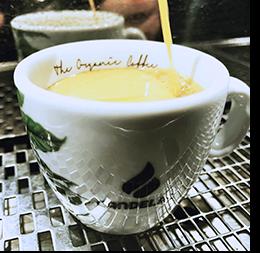 Cafetería Ámsterdam - Adra Kmcero