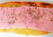 Cafetería Heladería - York mantequilla - Adra kmcero