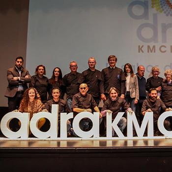 Adra KMCERO - Presentación